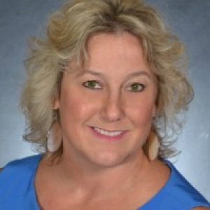 Andrea Scheck - Director of First Impressions - Keller Williams Realty Select