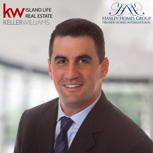 Kevin Hanley – Agent, Hanley Homes Group