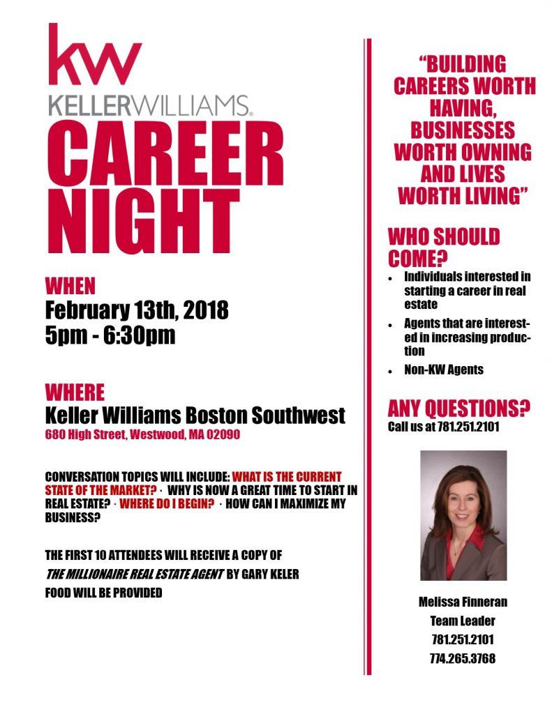 careernight