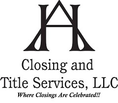 Closing and Title Services logo